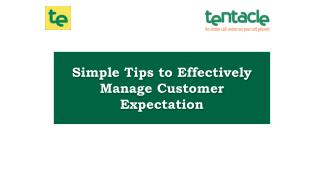 17 Tips for Managing Customer Expectations Successfully