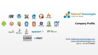 web designing company Hyderabad