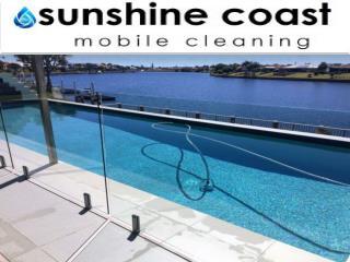 Solar Panel Cleaning Sunshine Coast