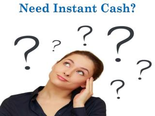 Fill An Easy Application Form To Get Payday Loans Online