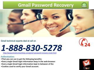 May I call at Gmail Password Recovery @1-888-830-5278 anytime?