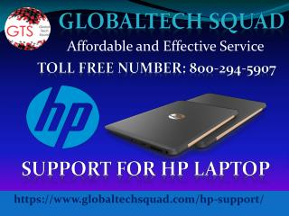 Hp laptop Support [PPT] | Troubleshooting