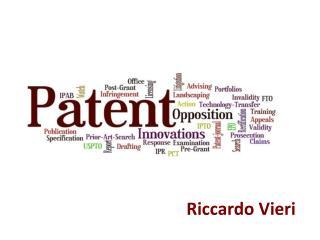 Executive Sales Developer | Riccardo Vieri