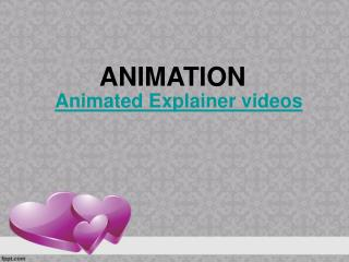 4 Tips That Would Prevent You From Having A Compromised Animated Explainer Video Quality