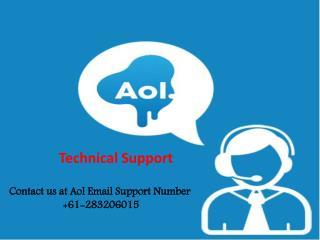 How to Access My Account Settings with AOL Mail?
