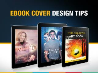 EBook Cover Design tips