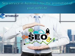 Increase your business with search engine optimization