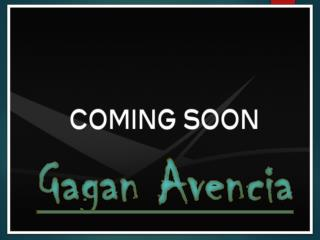 gagan avencia a new launch residential concept