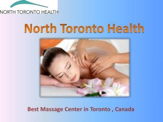 Massage Therapy: The Best Medicinal Alternative For Your Body