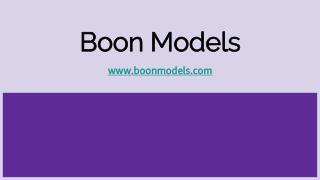 Modeling Agencies in San Diego