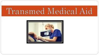 Transmed Medical Aid