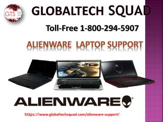 Alienware Support | Toll Free 1-800-294-5907