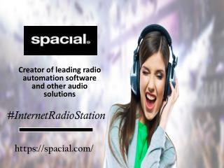 Radio And Audio Automation Software Solution