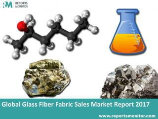 Glass Fiber Fabric Global Market Report and Forecast
