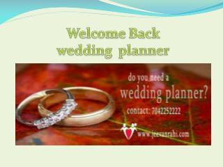 No1 #Wedding Planners sites 100% free in india