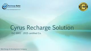 All In One Mobile Recharge Software