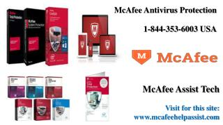 McAfee Antivirus Removal Tool Phone Number USA