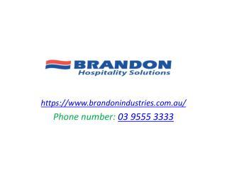 Stainless Steel Design & Kitchen Bench Tops Melbourne, Victoria - Brandon Industries
