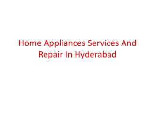 Whirlpool Ac Service Repair Center Hyderabad Secunderabad