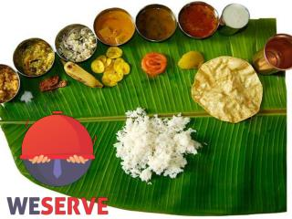 We Serve Homely Meals free Delivery Kochi