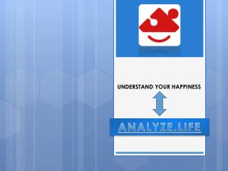 understand your happiness