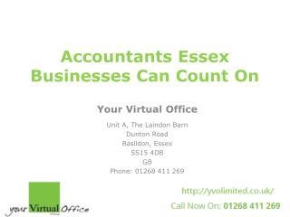 Essex Accountants