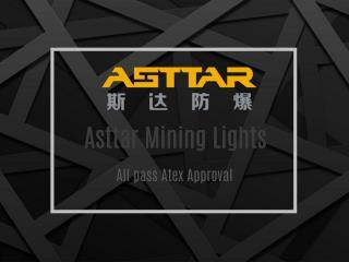 Asttar Mining light List