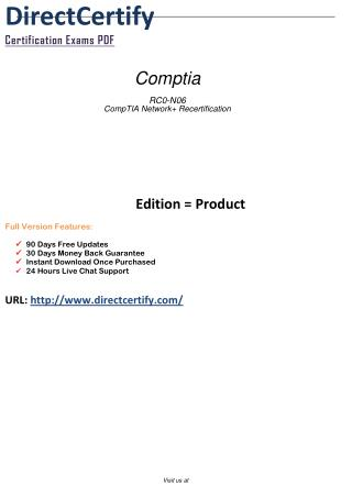 RC0-N06 PDF Download