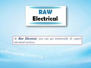 Get Electrical Services for Home & Business in Thornleigh