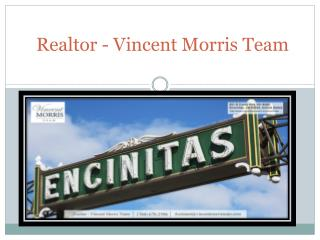 Realtors in Encinitas