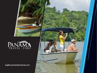 panama tourism destinations