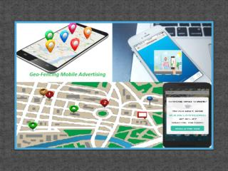 The Real Benefits You Get Using Geo-fencing Digital Marketing