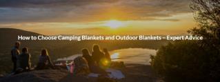 Montemlife.com - Camping Blankets