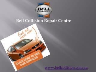 Bell Collision Repair Centre