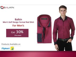 Balkin Fashion is the top online fashion store for men