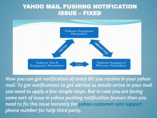 Yahoo mail app for Android Mobile problems
