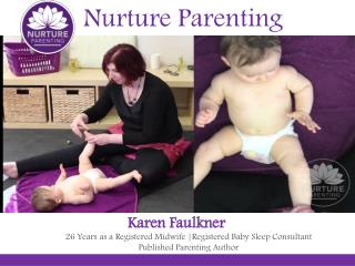 Parenting Support Services - Nurture Parenting