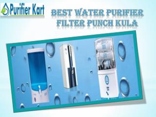 Best water purifier filter Panchkula