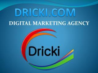Dricki.Com Facebook Live Video Trough Mentions