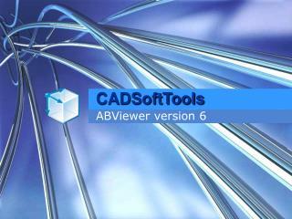 CADSoftTools