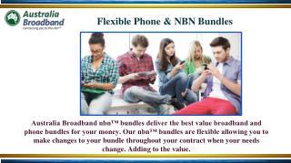 Nbn Broadband Plans  | Australia Broadband