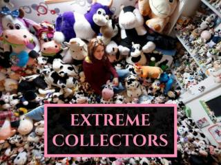 Extreme collectors