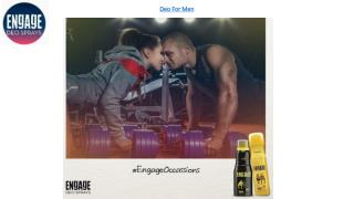 Best Deo for Men and Women