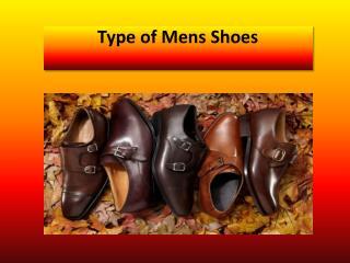 Buy Semi-formal  Mens Shoes online
