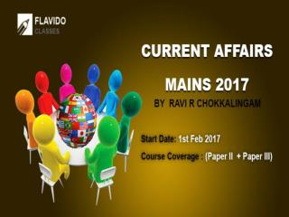 IAS Study Material | IAS Notes |Flavido