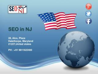100% Guaranteed Result SEO Agency in NJ