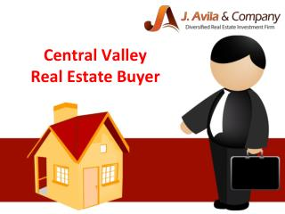 Sell My House in Fresno CA - Centralvalleyrealestatebuyer