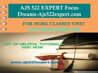 AJS 522 EXPERT Focus Dreams-Ajs522expert.com