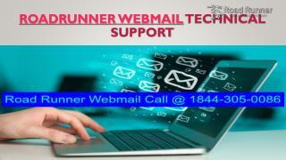 Roadrunner Webmail Call @ 18443050086