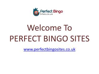 Iconic Bingo - Best New Online Bingo Sites UK